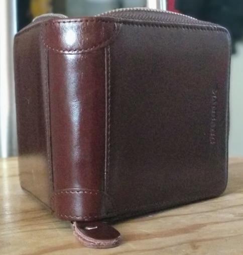 ManBang Men's Wallet Genuine Leather Men's Zipper Male Short Coin Purse Pockets Fine Gift For Card Holder High Quality For Mens