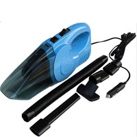CHIZIYO 4.5m Cable 120w Car Vacuum Cleaner Wet And Dry Dual use Super Suction DC 12 V Car Vacuum Cleaner For Car Cleaning