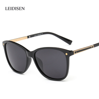 Polarized Sun Glasses For Men Sunglasses Women Original Brand Designer Women Sunglases Men Retro Sunglass Oculos