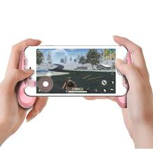 Gamesir F1 Telescopic Joystick Stretchable Game Controller Grip Ultra-Portable Five-Angle For Moba Tencent PUBG Phone Holder(China)