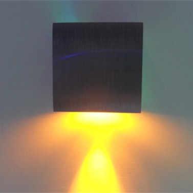Led wand 1-3w wand lampe