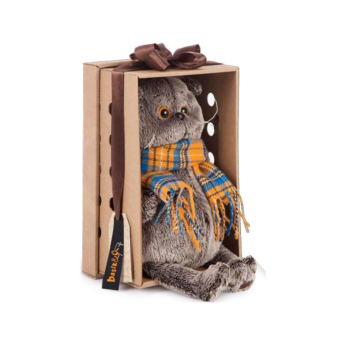 Gevulde & Pluche Dieren BUDI BASA 8999599 Stitch Beer Totoro Giraffe Fox Kat Hond Zachte kinderspeelgoed - 4