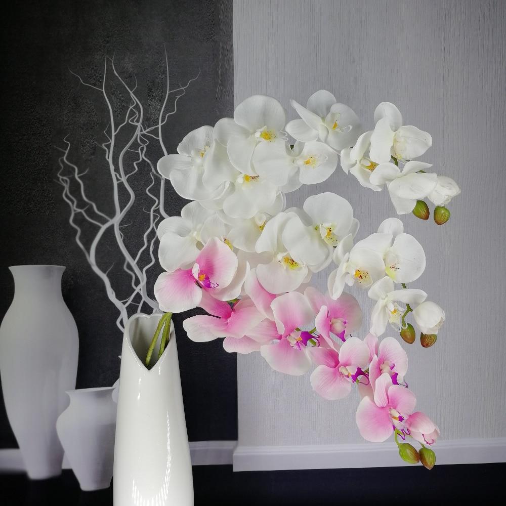 Штучні квіти Реальна точка штучної - Святкові та вечірні предмети
