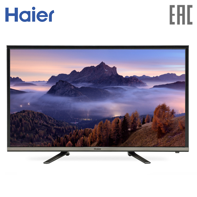 """Телевизор LED Haier 32"""" LE32K5500T"""