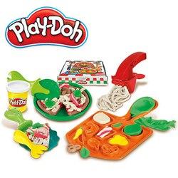 Игровой набор PLAY-DOH Пицца B1856EU6