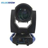 No tax custom by air, LED Lyre Beam Sharpy 350w 17r Moving Head Light Stage DMX512