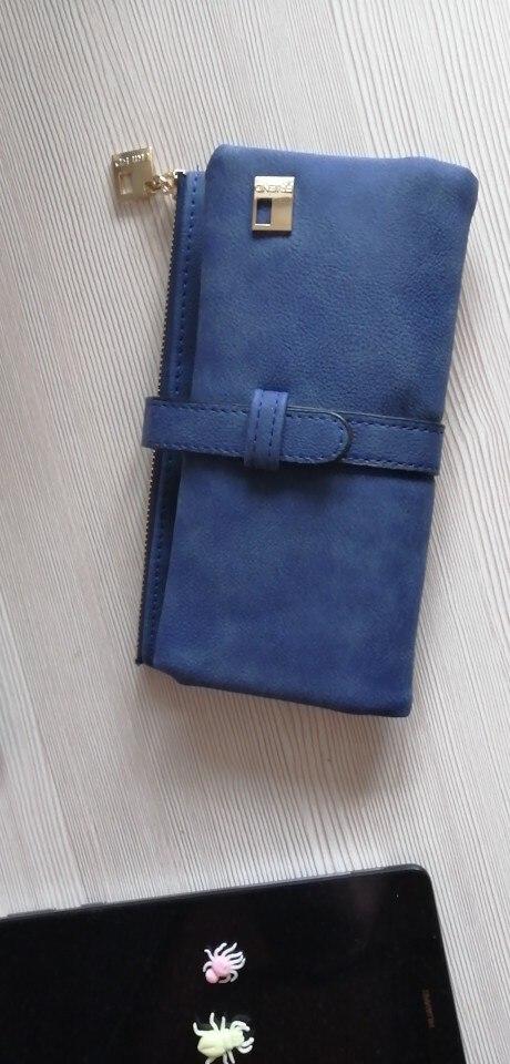 бренд класса люкс ; фиолетовый кошелек; бумажник женщин; женщины портмоне;