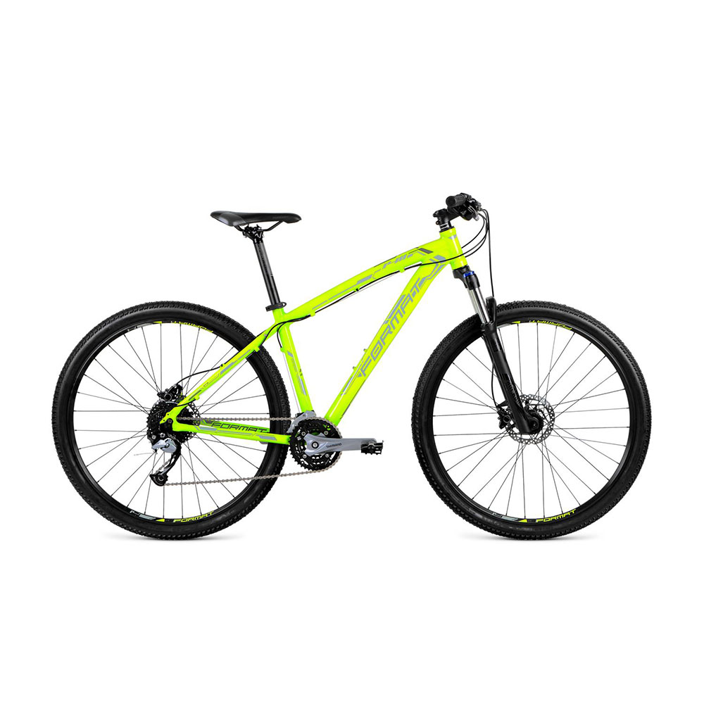 цена на Bicycle FORMAT 1411 29 (29