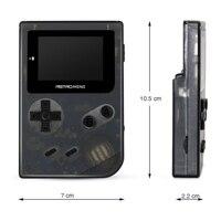 Мини портативная игровая консоль в стиле ретро, 32 бит