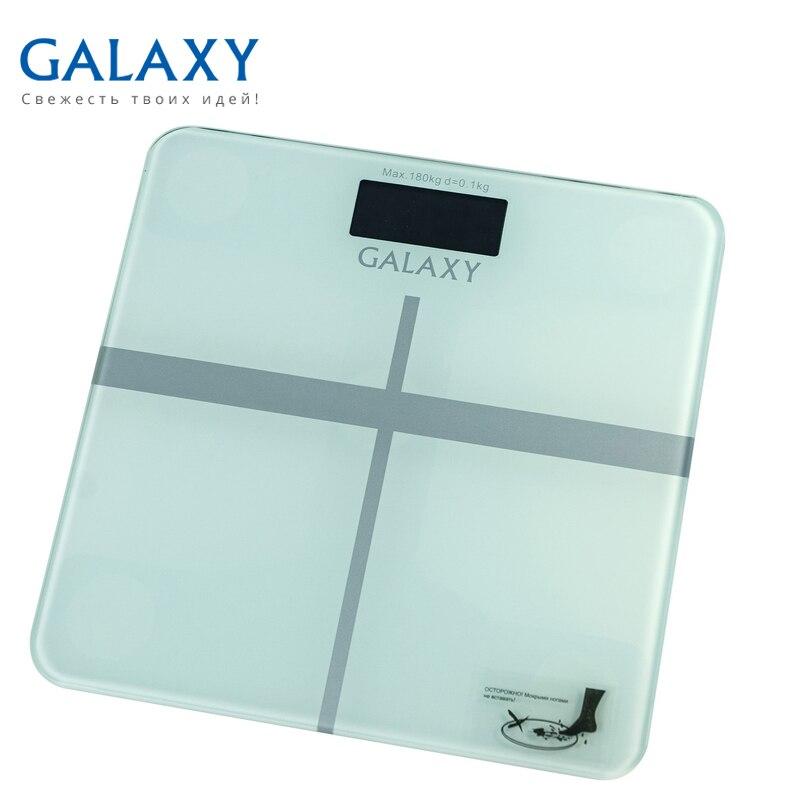 Scales Galaxy GL 4808 оплетка autoprofi gl 1020 bk gy m