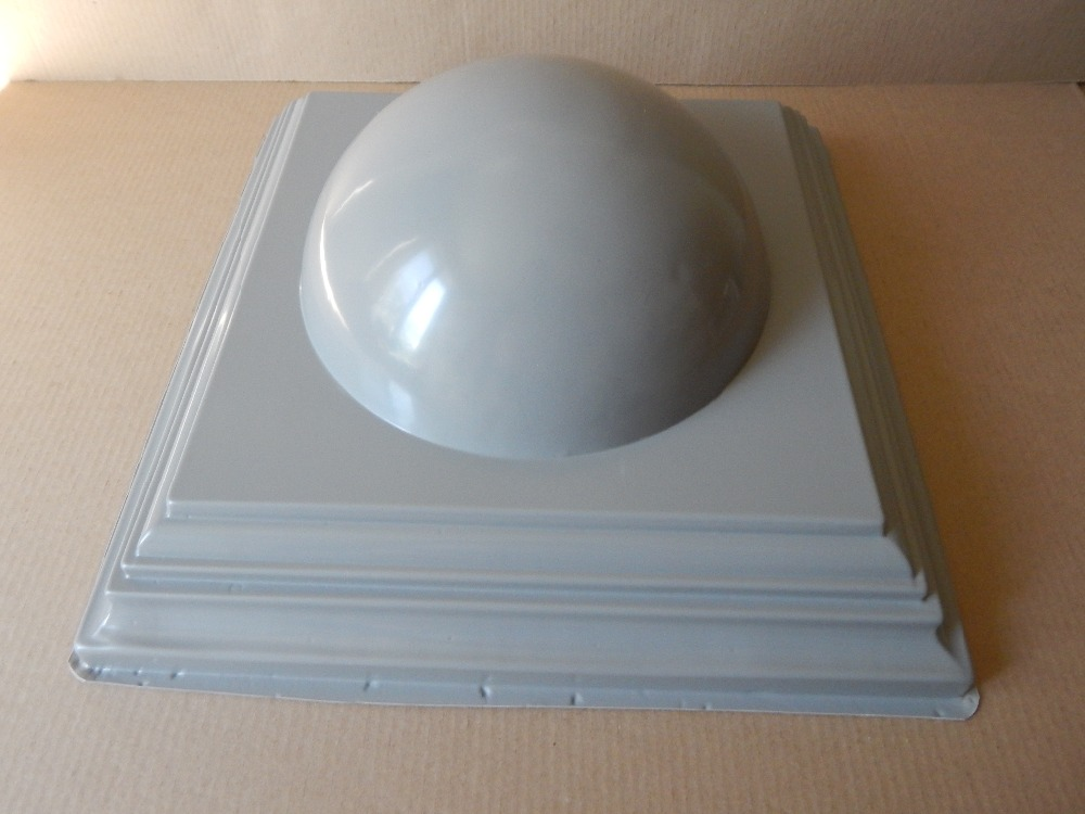 Pixel Plastic Form for artificial stone Molds for Concrete Plaster wall stone