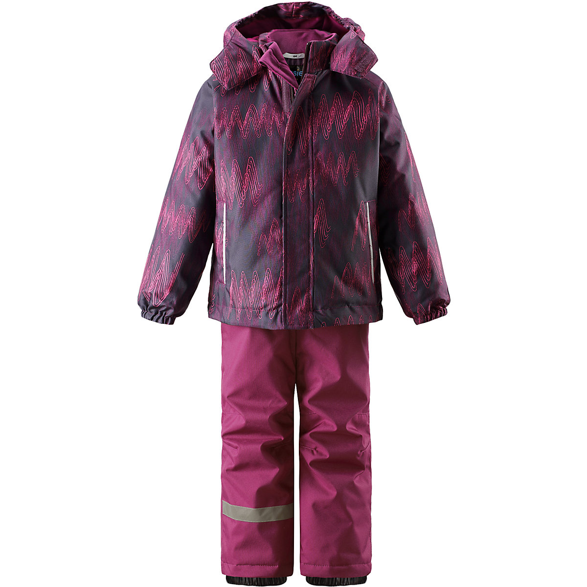 Children's Sets LASSIE for girls 6928269 Winter Track Suit Kids Children clothes Warm gsou snow brand winter ski suit men ski jacket pants waterproof snowboard sets outdoor skiing snowboarding snow suit sport coat