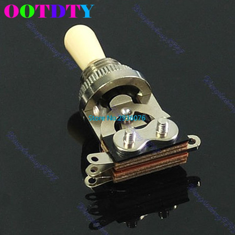 Lighting Accessories 2pcs Ac 250v 15a 6 Pin Dpdt On/off/on 3 Position Mini Toggle Switch