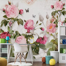 Murales En Flores