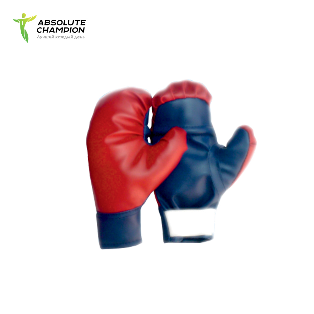 Set of children's play for boxing Absolute Champion Classic Standard 1 цена 2017