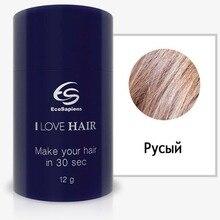 I Love Hair загуститель для волос (русый) Ecosapiens