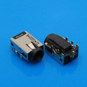 JCD новый разъем питания постоянного тока 7-контактный для Asus Ultrabook VivoBook S200E S400CA X202E UX31 UX21 UX31 DC Jack