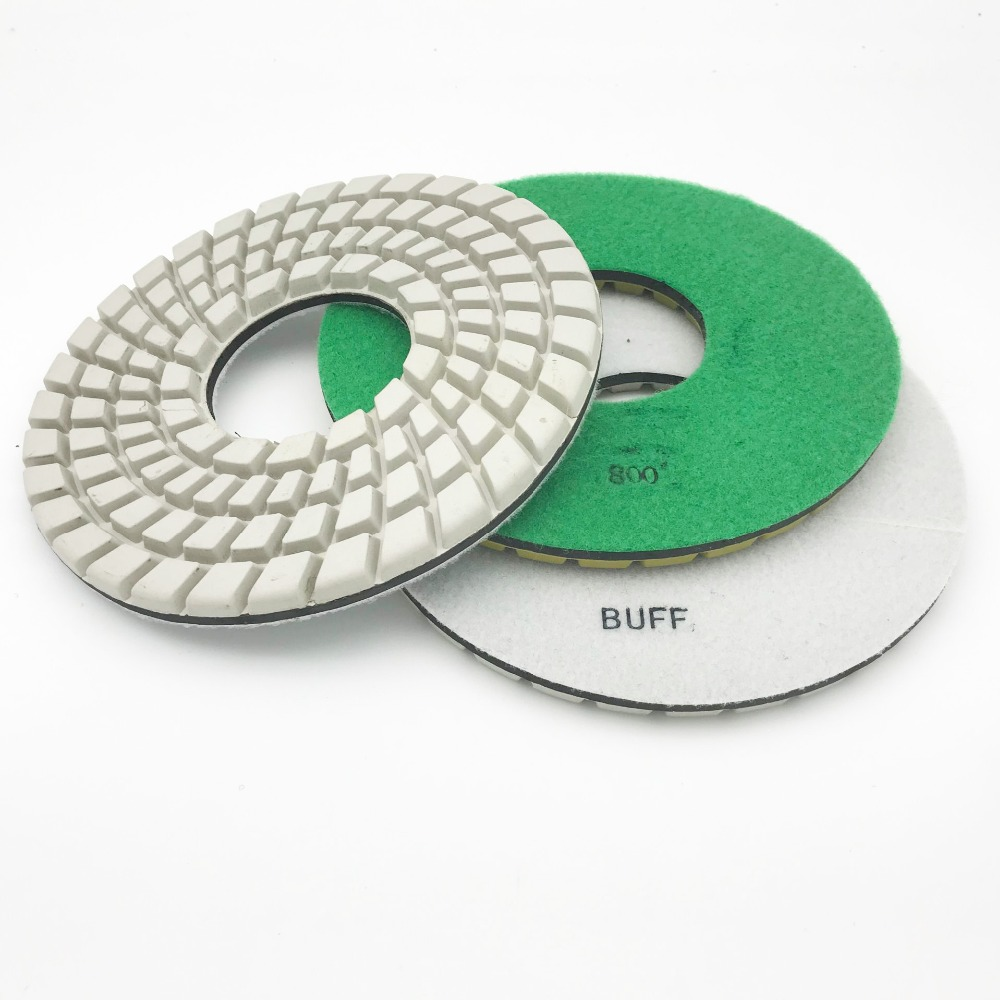 10 inch 250mm Wet/Dry Diamond Polishing Pad for marble granite concrete terrazzo stone10 inch 250mm Wet/Dry Diamond Polishing Pad for marble granite concrete terrazzo stone