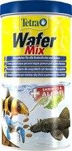 Корм для рыб Tetra Wafer Mix (чипсы) для всех донных рыб, 1 л.