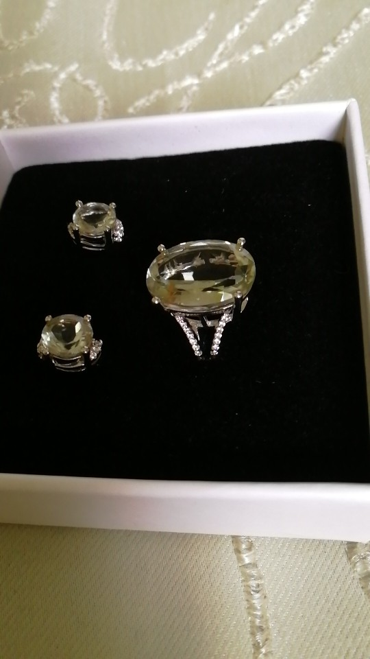 Anéis Meninas Presente Grande