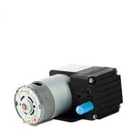 12V micro vacuum pump, high vacuum DC pump, high quality air pump