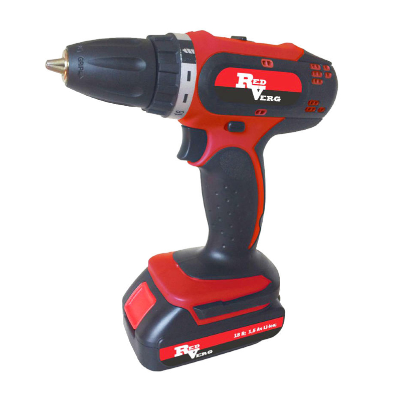 лучшая цена Drill driver battery RedVerg RD-SD12N 2T