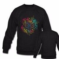 The Legend Of Zelda Majoras Mask Mens Autumn Spring Hoodies Sweatshirts Mens Brand Clothing Pullovers S