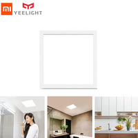 YEELIGHT xiaomi LED Downlight Mijia Ultra Thin Dustproof LED Panel Light Bedroom Ceiling Lamp For Smart Home Kits
