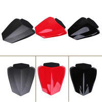 POSSBAY Motorcycle Pillion Fairing Cover Rear Seat Cowl for Yamaha YZF R1 2009 2010 2011 2012 2013 2014 Scooter Accessories Part