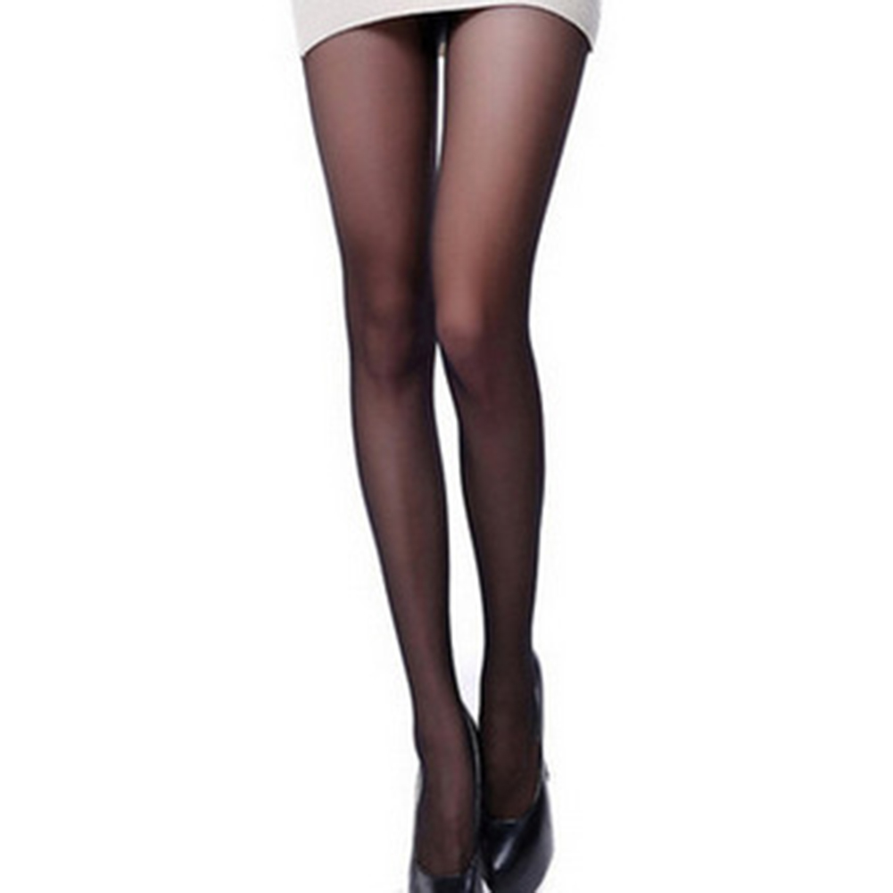 Tights Clever Hot Sale Super Elastic Fashion Sexy Tights Stockings Slim Legs Pantyhose Prevent Hook Women Anti-hook Stockings Female Pantyhose Fine Quality