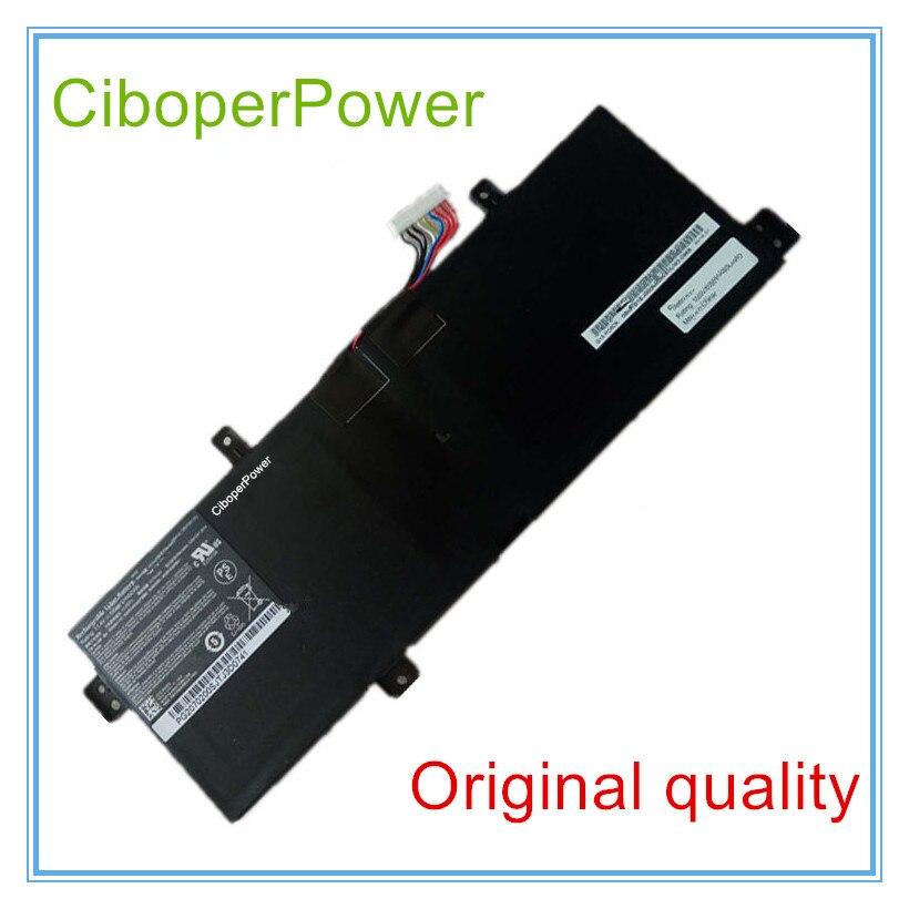 Qualidade Original 911 targa t5tb bateria do laptop targa-b85 G15g F117-Si3 S6 S1 T6C T6D 11.4 V 60Wh