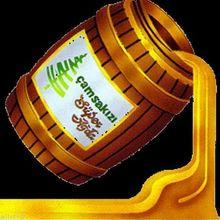 Camsakizi Pine liquid Depilation Sugar Paste for Hair Removal Sugaring Wax Balm