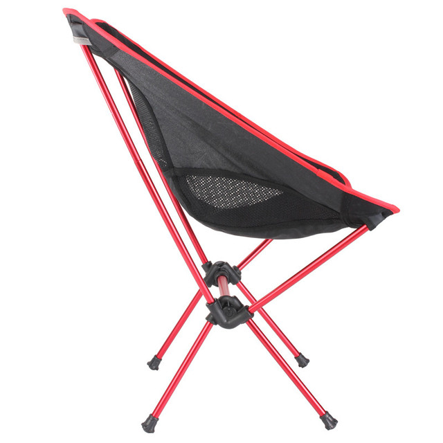 Foldable Back Rest Chair Ultralight Portable Fishing Chairs Outdoor Sports  Tool Equipments Resting Stool Bench Fishing
