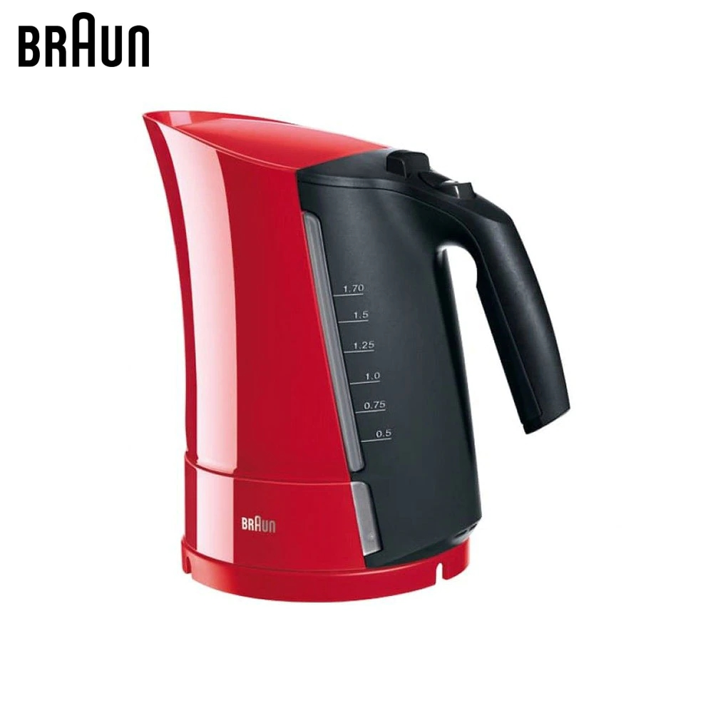 цены на Electric Kettles Braun Multiquick 3 WK300 smart kettle teapot pot water boiler  в интернет-магазинах