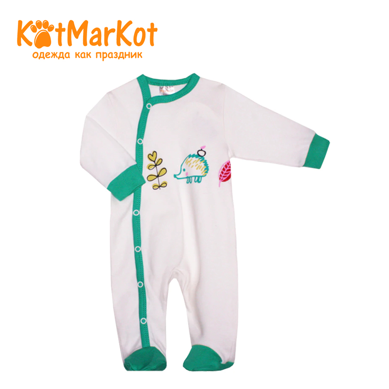 Jumpsuit Kotmarkot 6339 children clothing cotton for babies kid clothes jumpsuit kotmarkot 6383 children clothing cotton babies kid clothes