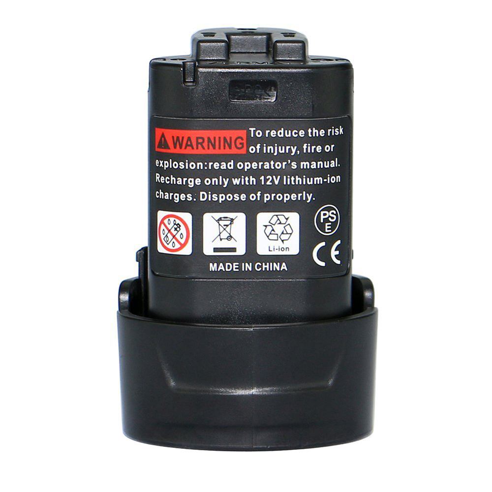 BL1013 Lithium Electric tool battery 10.8V 1500mAh For MAKITA 194550-6 194551-4 BL1013 BL1014 Electric Power Tool charger T30 power tool battery 18v 3000 mah lithium bl1830 for makita bl1830 18v 3 0a 194205 3 194309 1 electric power tool t0 05