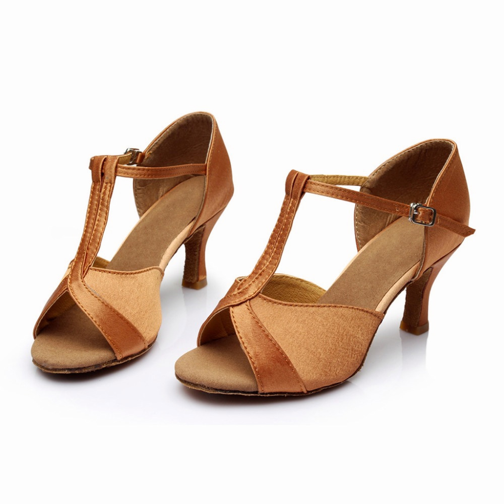 Summer Sandals Shoes Woman High-Heels Platform Casual-Shoes Flat Genuine