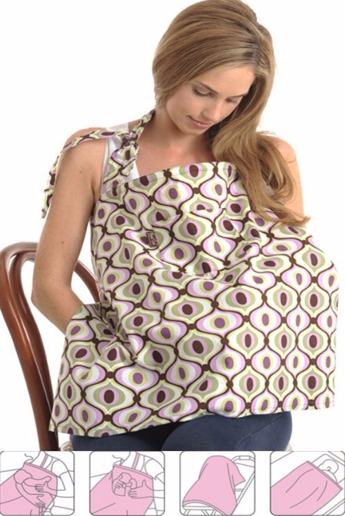 9df93754253 Nursing Covers Coon Muslin nursing cloth L large size big Nursing Cover  feeding cover Breastfeeding Cover Baby Infant Breathable ...