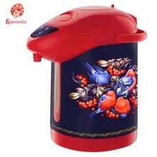 Термо чайник электрический 2,8 л Василиса VA-5006