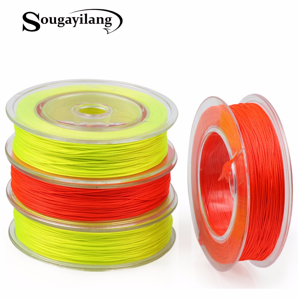 Contemporary What Is The Best Color Braided Fishing Line To Use ...