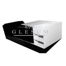 GLESUM ресниц удлиненная Подушка полка специального для красивые ресницы расширение с Бесплатная доставка