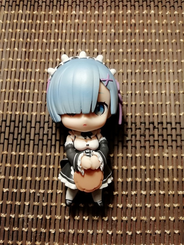 Japan Anime Figure Re Life in a different world from zero Toy Gift loose 8/'/'