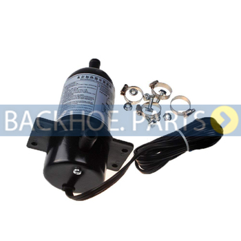 Preheater TPS181GT10-000 Engine Block Heater 1800W 120V