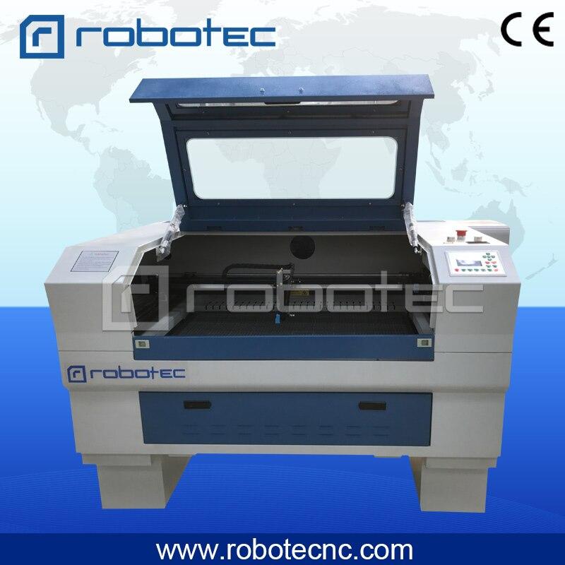 Robotec Китай ДЕШЕВАЯ Домашняя и Хобби лазерная резка, гравировальный станок/мини лазерный станок с ЧПУ для резки 6090