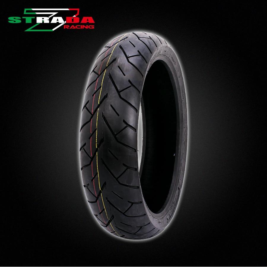 Задние вакуум колеса шина модель 160 60 18 160/60-18 160-60-18 для Honda VFR400 MC30 и vfr NC30 мотоцикл аксессуары