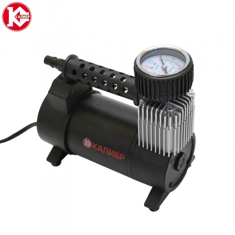 Car air compressor Kalibr AK55R17, 12V,  55 l/min tangsfire 26650 rechargeable battery 3 7v 6300mah flat li ion without protection board