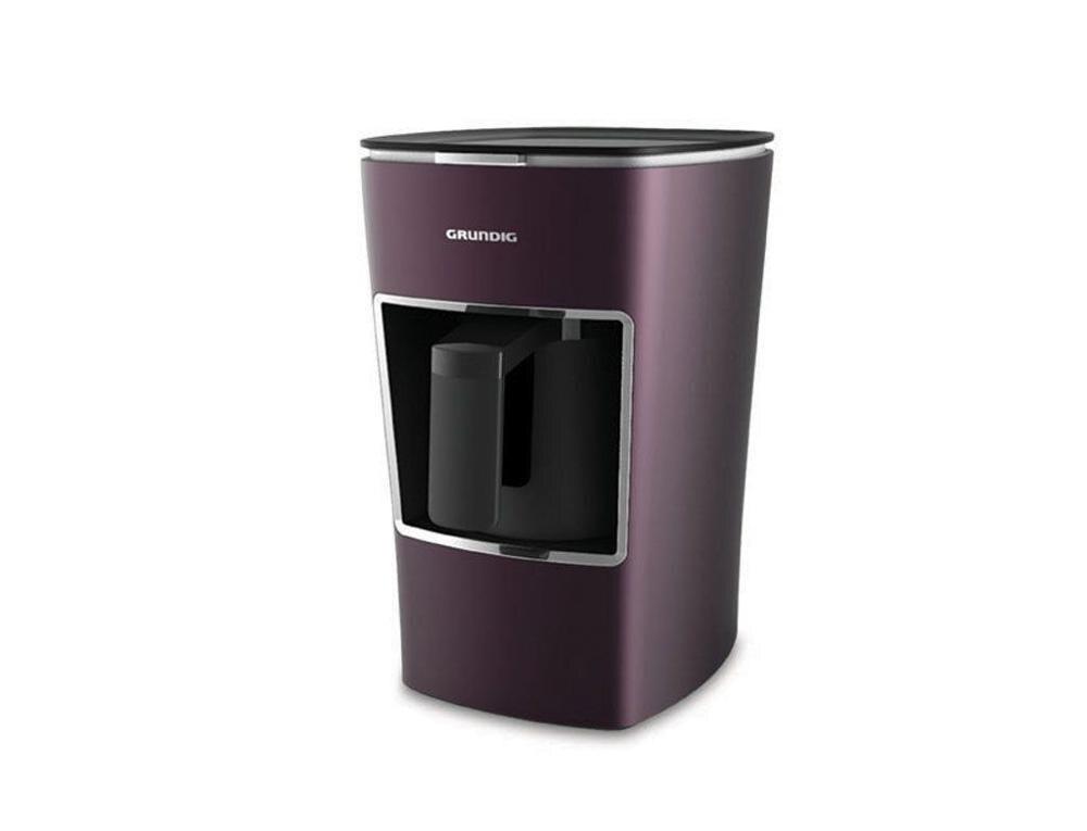 Fakir Kaave Automatique Café Turc machine kaffeekocher Coffee Maker-Marron
