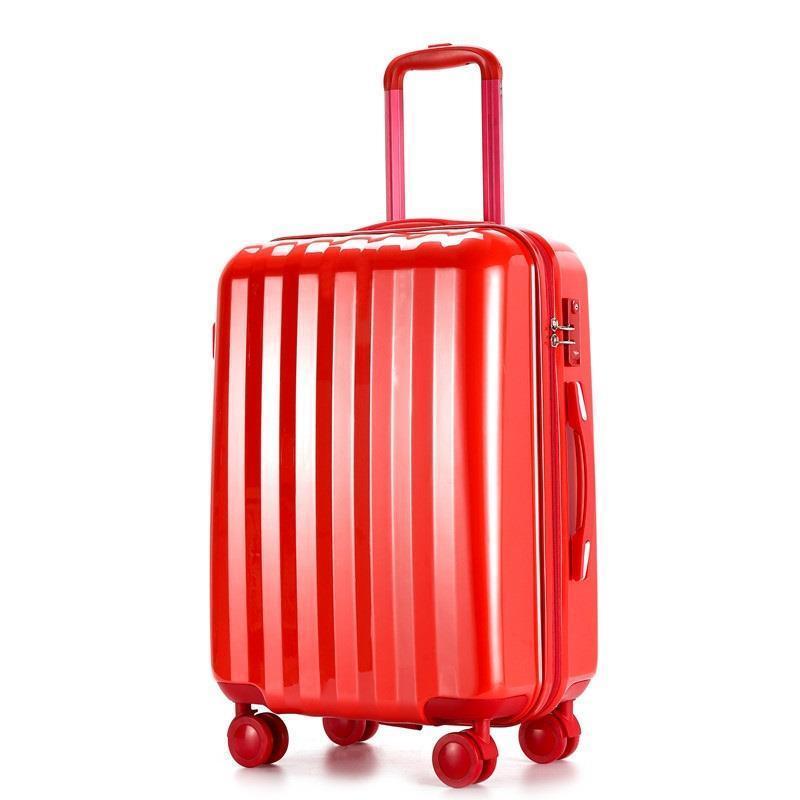Traveling Bag With Wheels Viaje Con Ruedas Envio Gratis Maleta Carro Valiz Mala Viagem Suitcase Luggage 2022242628inch