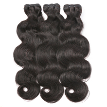 9A Prom Queen Raw Indian Virgin Hair Weave Bundles Natural Color Human Hair Extension 1PC/3PC Free Shipping