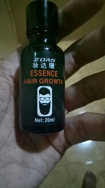906c930e328 8 reviews for Hair Loss Product New Original Men Beard growth oil mustache  grow serum stimulator 100% natural acceler eyebrow essence 20ml